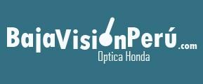 Baja Vision Peru OPTICA HONDA